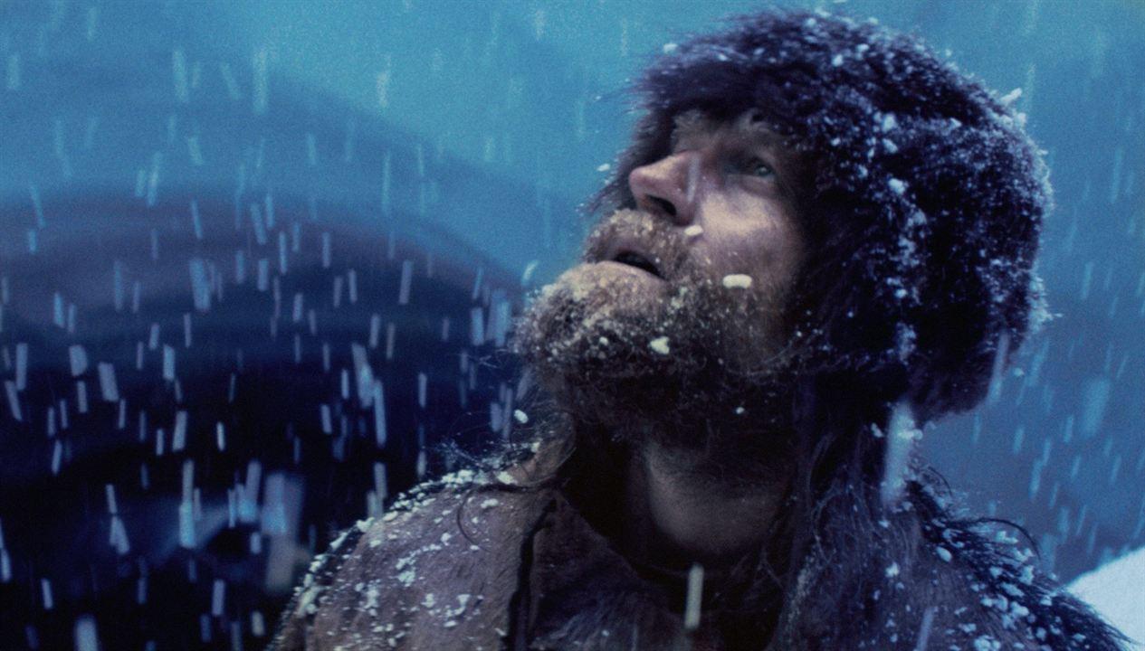 Ötzi, el hombre del hielo: Jürgen Vogel