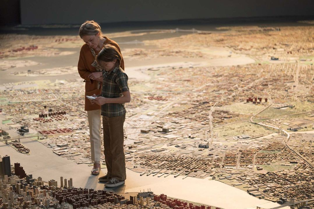 Wonderstruck. El museo de las maravillas: Oakes Fegley, Julianne Moore