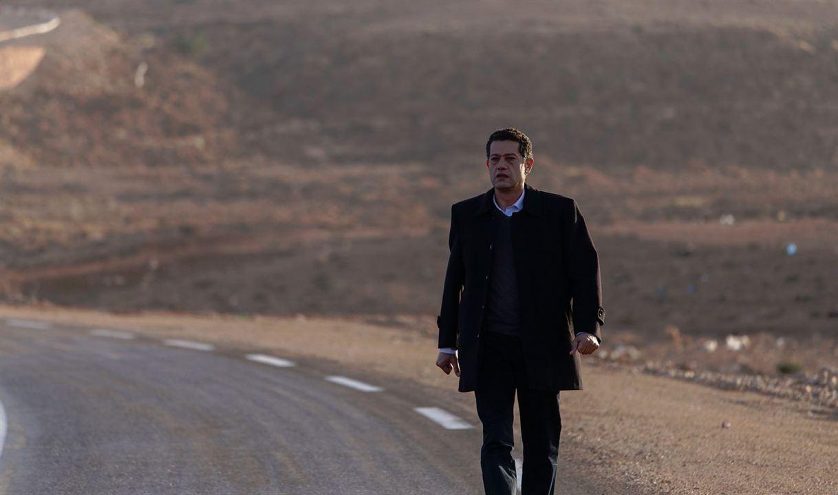 En attendant les Hirondelles: Hassan Kachach