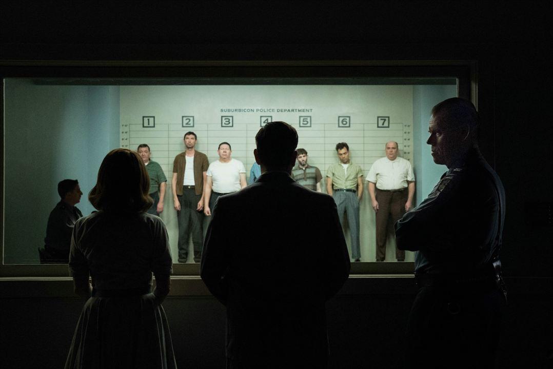 Suburbicon : Foto Jack Conley, Julianne Moore, Matt Damon
