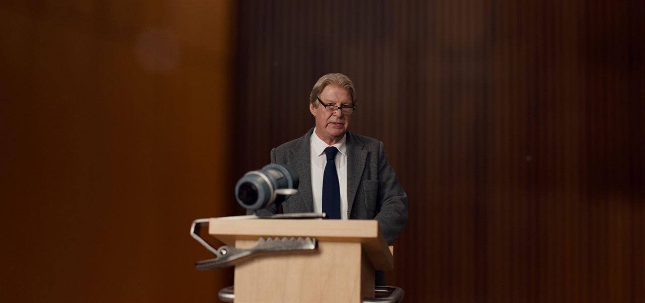 Una vida a lo grande: Rolf Lassgård