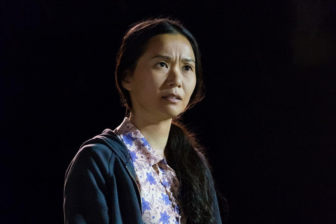 Una vida a lo grande: Hong Chau