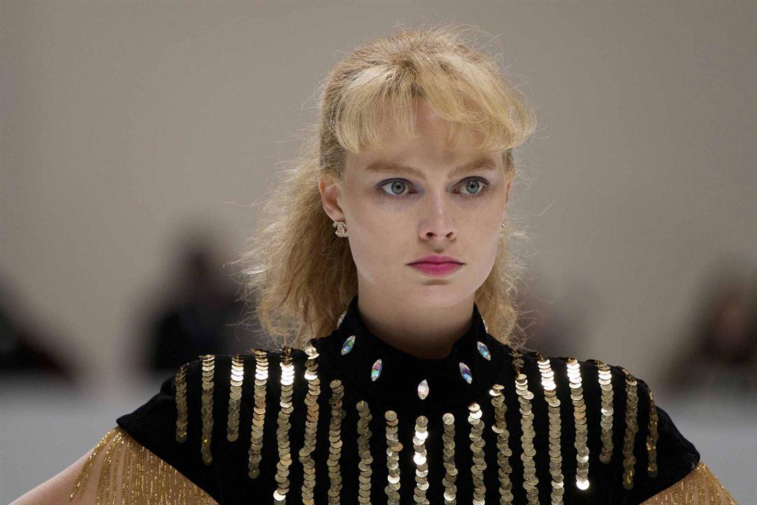 Yo, Tonya: Margot Robbie