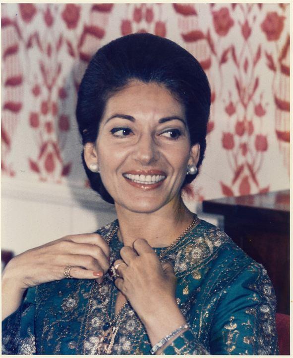 Maria by Callas: Maria Callas