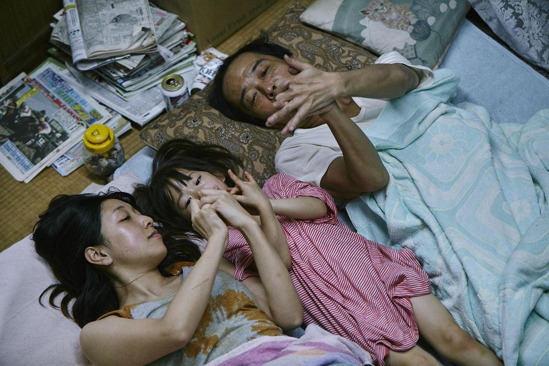 Un asunto de familia: Lily Franky, Sakura Andô, Antoine Moreaux