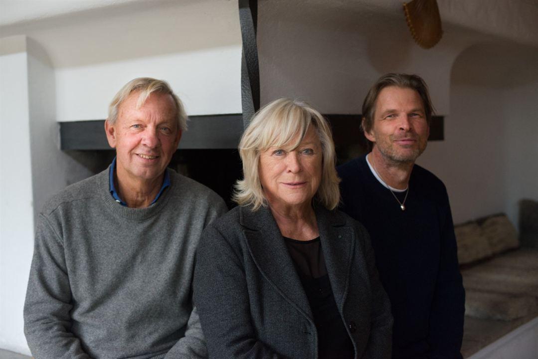 Entendiendo a Ingmar Bergman : Foto Margarethe von Trotta