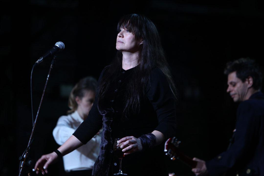 Nico, 1988: Trine Dyrholm