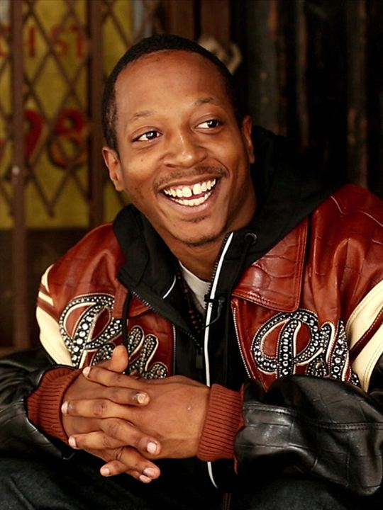 Time: The Kalief Browder Story : Cartel