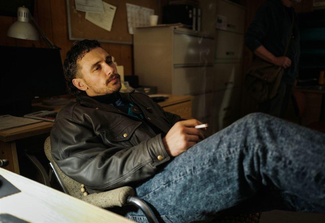 Kin: James Franco