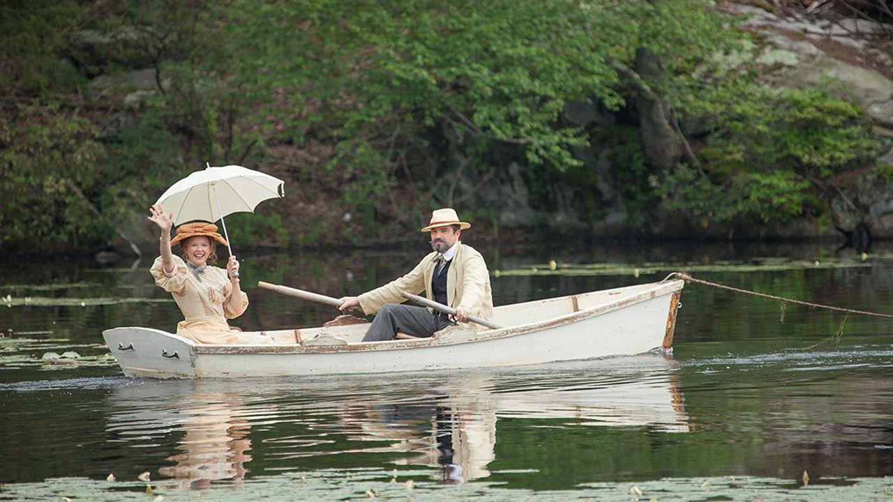 La gaviota : Foto Annette Bening, Jon Tenney