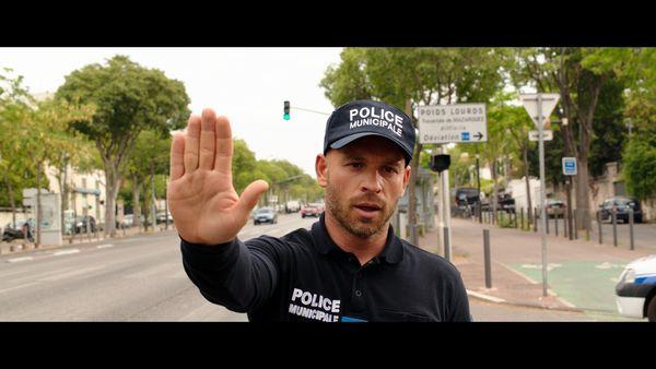 Taxi 5: Franck Gastambide