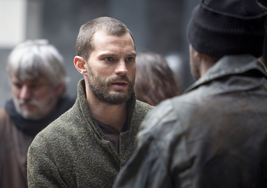 Robin Hood: Jamie Dornan