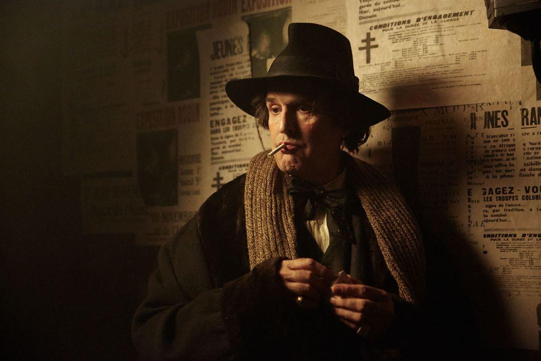 La importancia de llamarse Oscar Wilde : Foto Rupert Everett