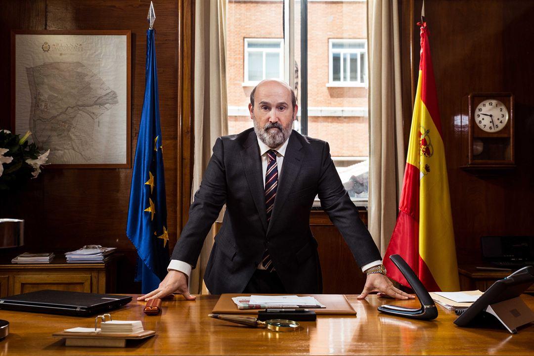 Vota Juan : Foto Javier Cámara