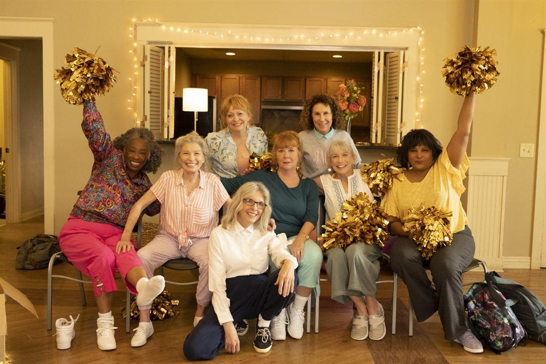 Mejor que nunca : Foto Carol Sutton, Diane Keaton, Jacki Weaver, Pam Grier, Patricia French