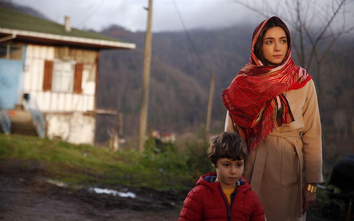 Fugitiva (Sen Anlat Karadeniz) : Foto Irem Helvacioglu