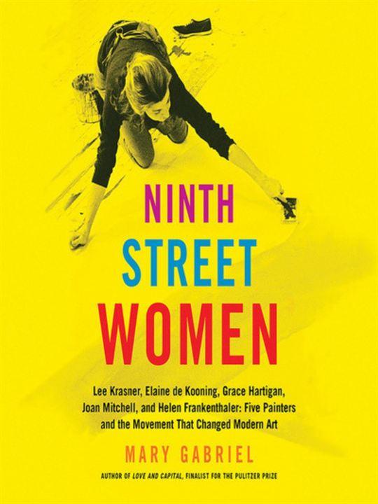 Ninth Street Women : Cartel