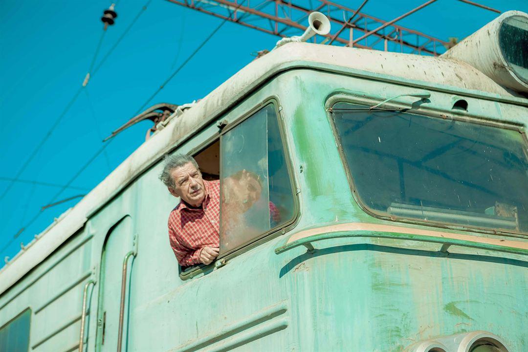 The Bra : Foto Predrag 'Miki' Manojlovic
