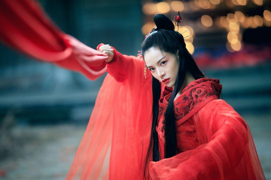 The Knight Of Shadows: Between Yin And Yang: Lin Peng