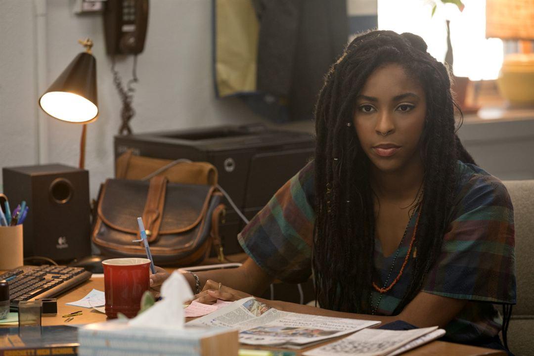 Súper empollonas: Jessica Williams (II)