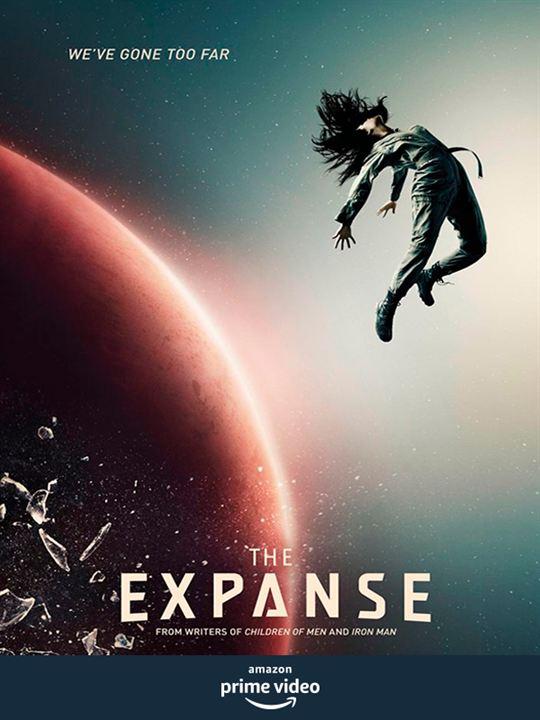 The Expanse : Cartel