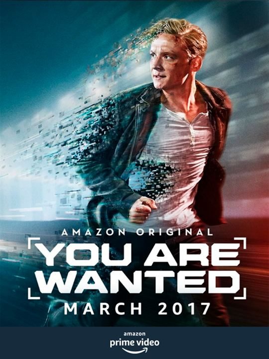 You Are Wanted : Cartel