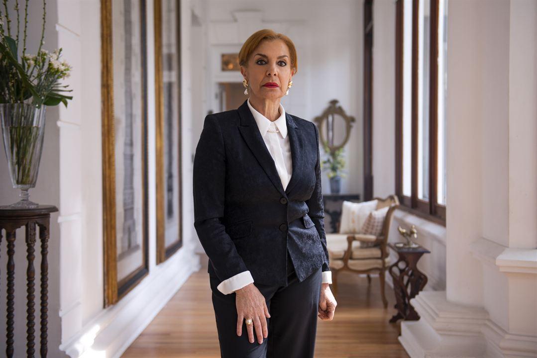 Foto Rosa María Bianchi