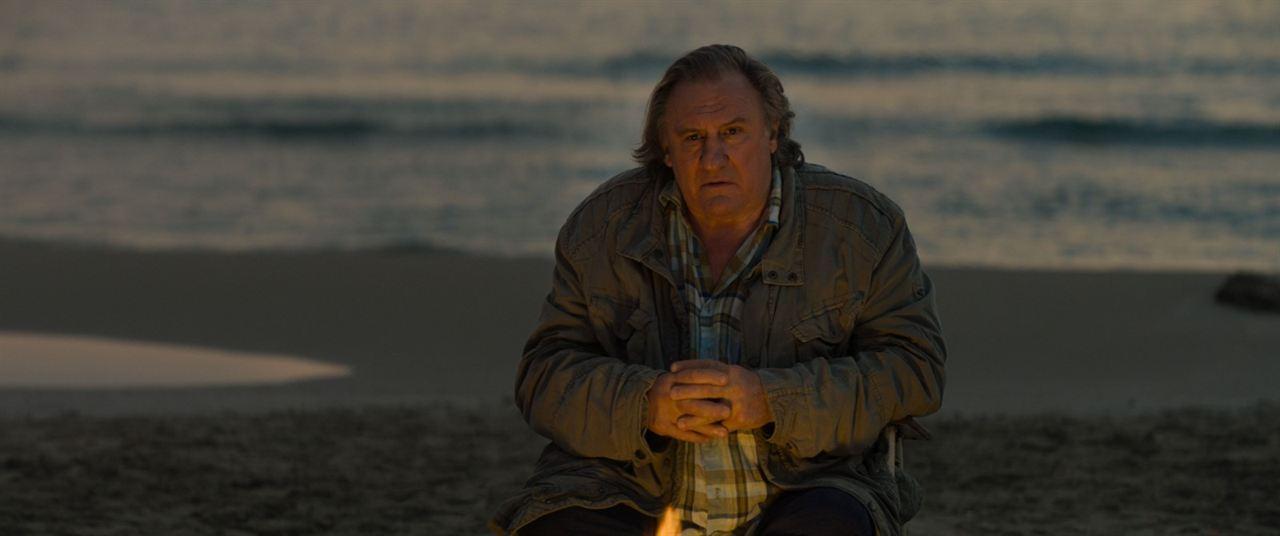 Fahim: Gérard Depardieu