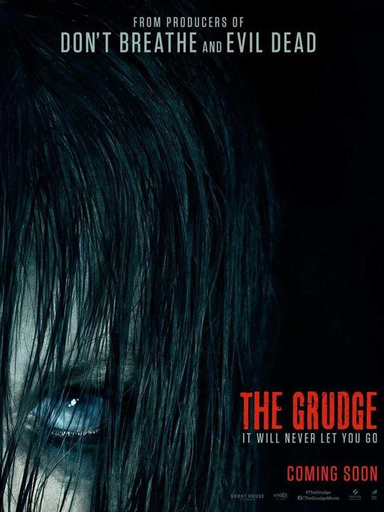 La maldición (The Grudge)