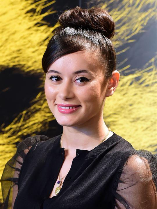 Cartel Melissa Guers