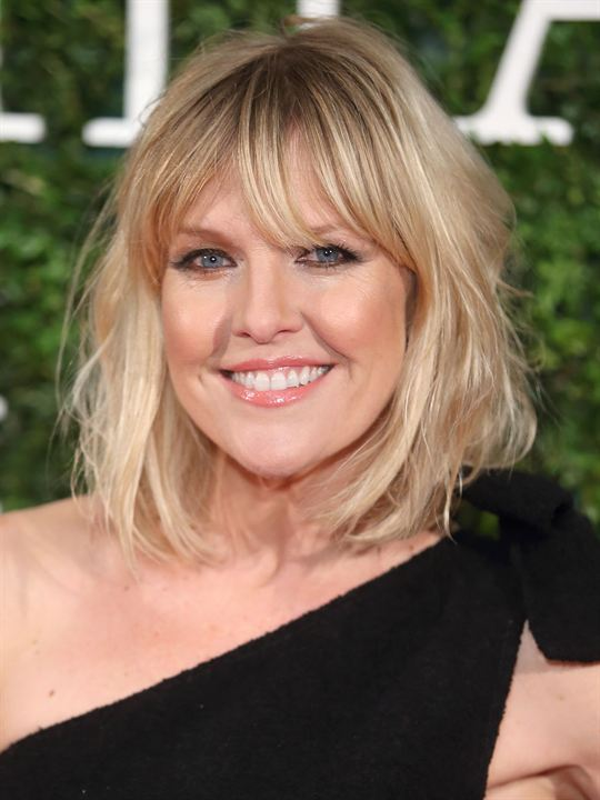 Cartel Ashley Jensen