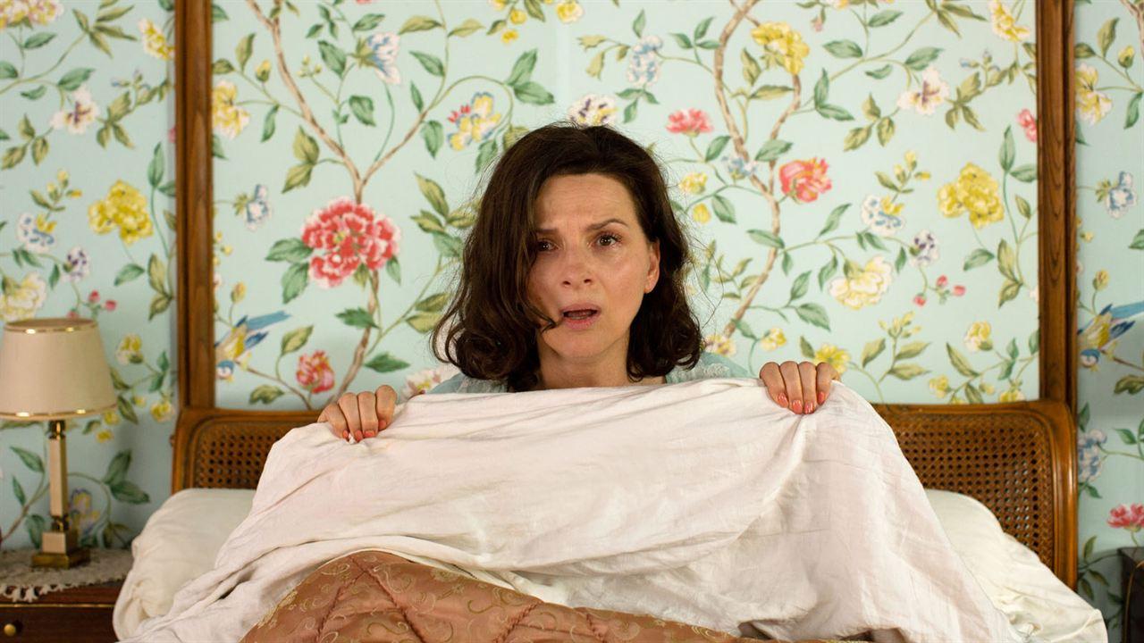 Manual de la buena esposa: Juliette Binoche