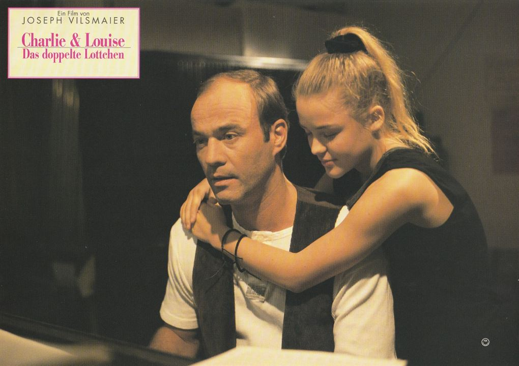 Charlie y Louise : Foto Heiner Lauterbach