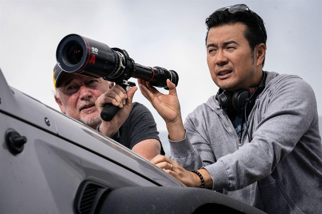 Fast & Furious 9 : Foto Justin Lin