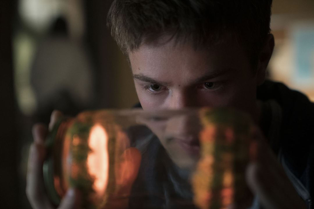 Foto Connor Jessup
