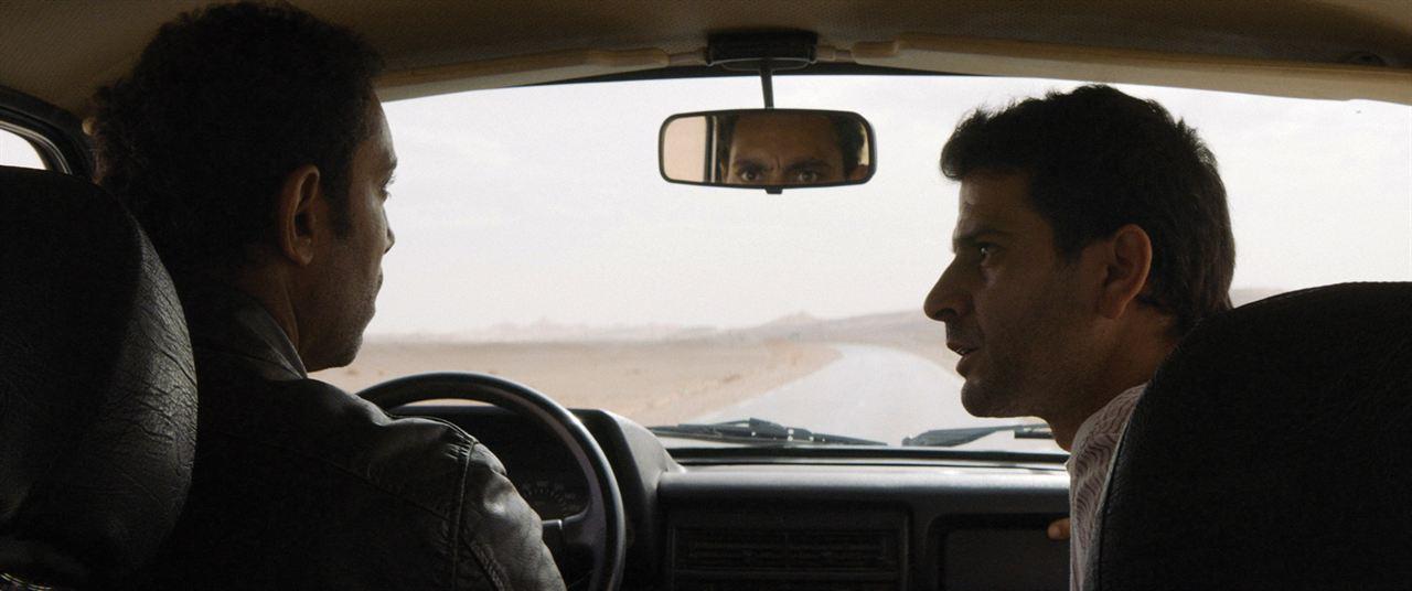 Abou Leila: Lyes Salem
