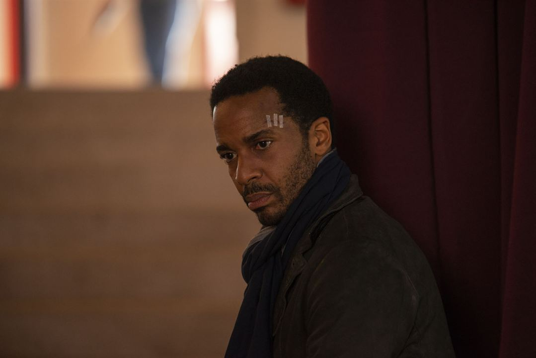 Foto Andre Holland