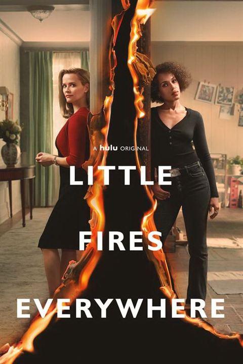 Little Fires Everywhere : Cartel