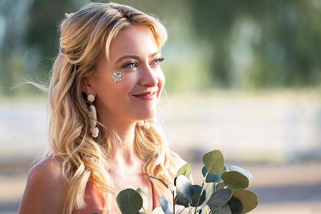 Palm Springs: Meredith Hagner