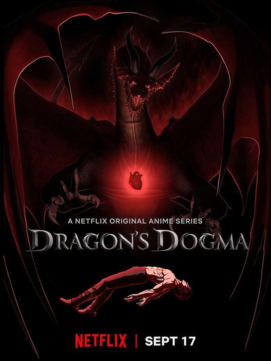 Dragon's Dogma : Cartel