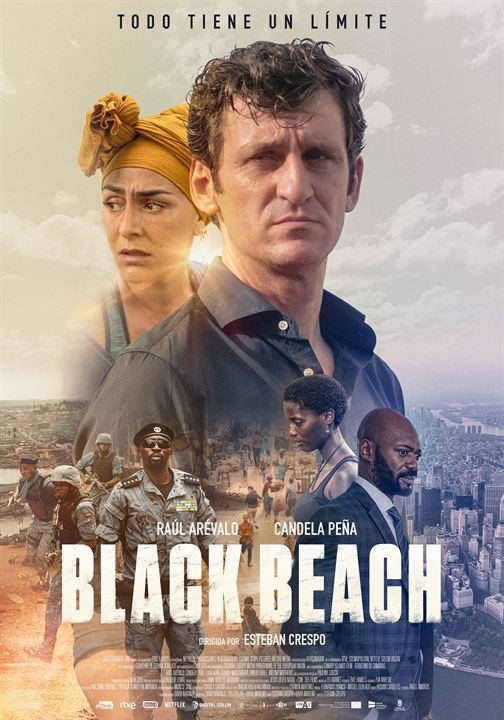 Black Beach Tráiler - SensaCine.com