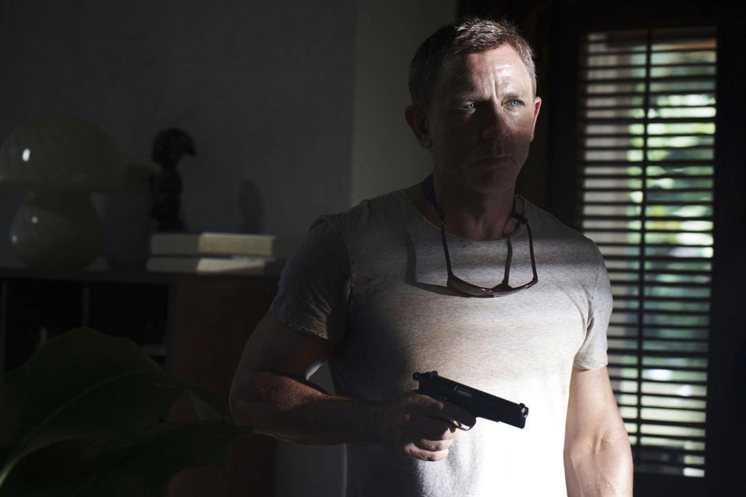 Sin tiempo para morir: Daniel Craig