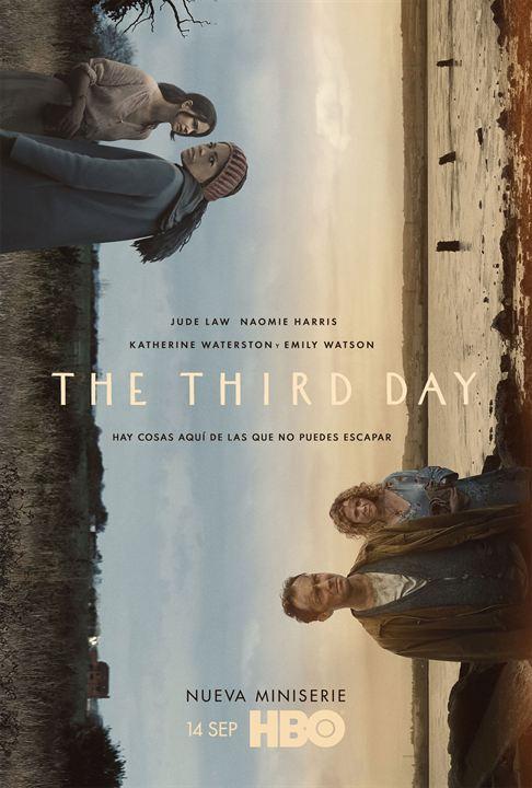 El tercer día : Cartel
