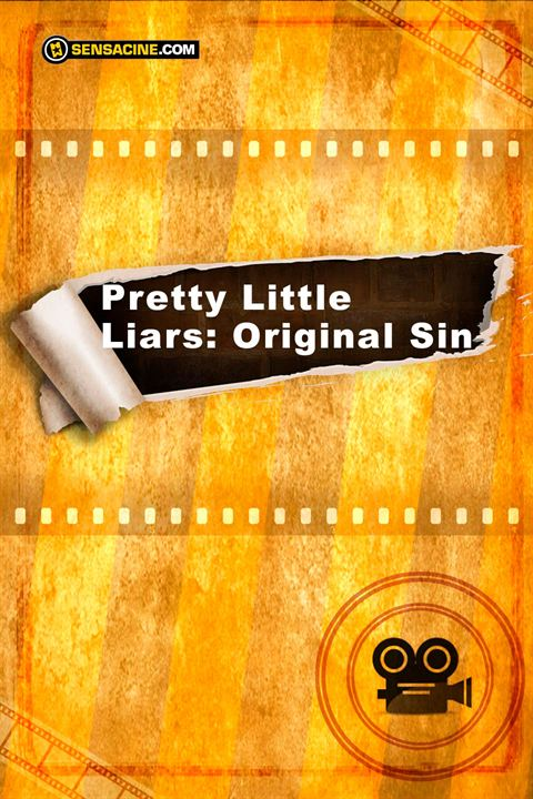 Pretty Little Liars: Original Sin : Cartel