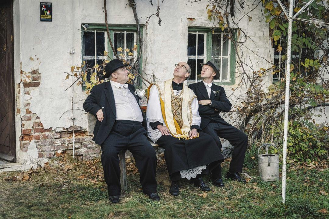 Foto Florian Brückner, Johannes Herrschmann, Sigi Zimmerschied