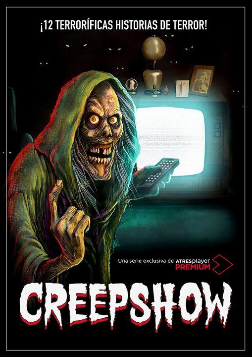 Creepshow : Cartel