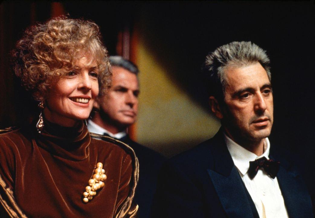 El Padrino, epílogo: La muerte de Michael Corleone : Foto Al Pacino, Diane Keaton