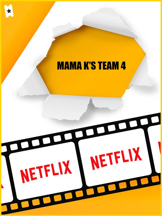 Mama K's Team 4 : Cartel