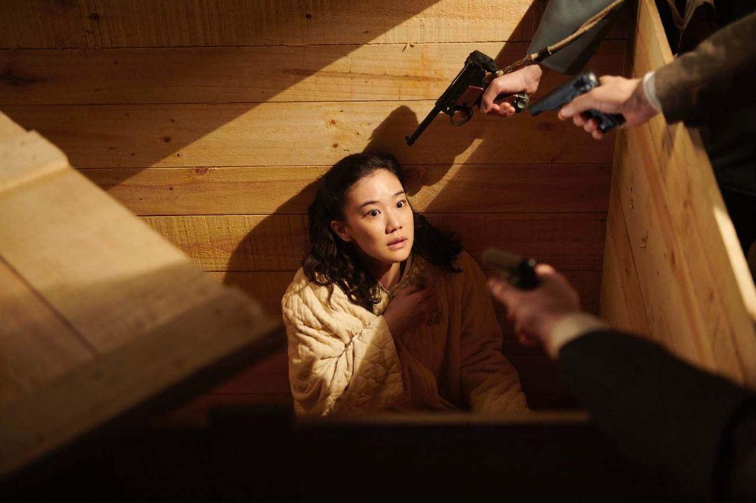 La mujer del espía : Foto Yû Aoi