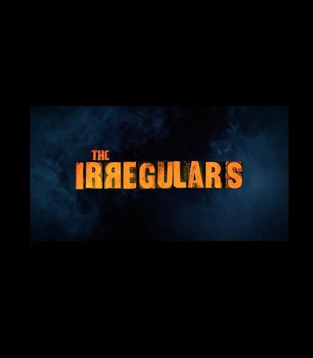 Los Irregulares : Cartel